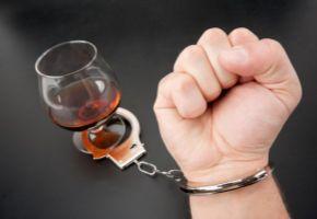 порча на пьянство женщины