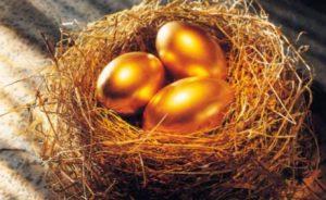 порчи яйцом